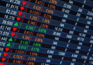 keeping calm stock market