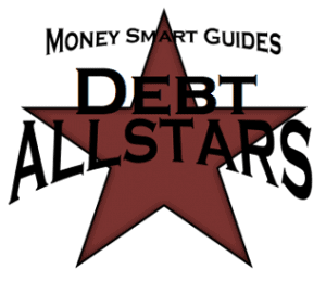 Money Smart Guides Debt Payoff All Stars