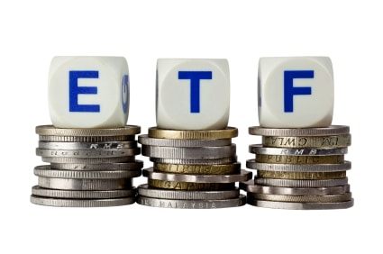 what does etf mean