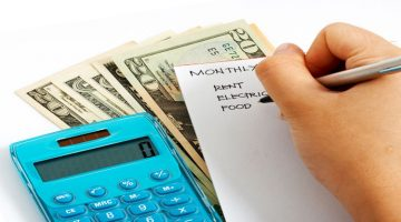 Learning How To Budget: 7 Easy Steps To Build Wealth
