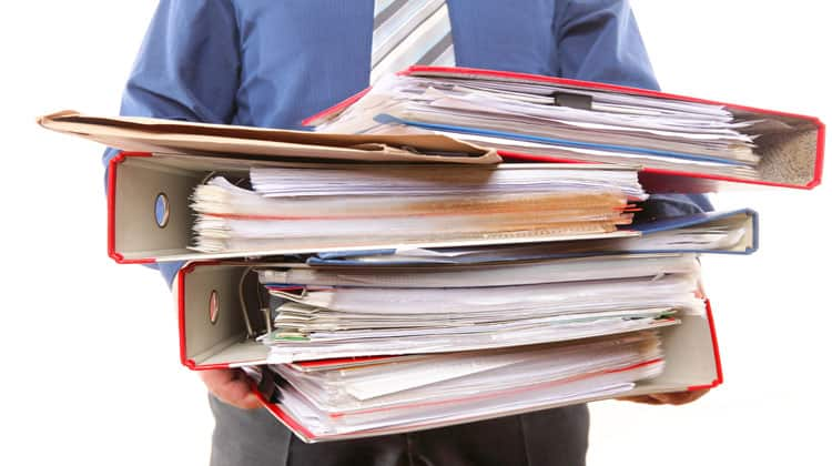 Your Essential Guide For How Long To Keep Financial Statements