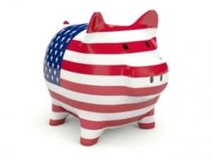 us savings rate
