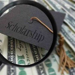 scholarships to avoid student loan debt