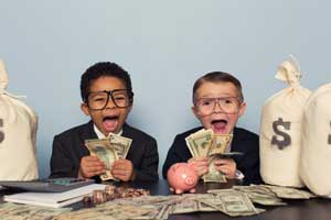 5 Questions To Ask Before Loaning Your Kids Money