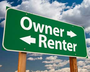Is It Time To Buy Your Own House or Continue Renting?