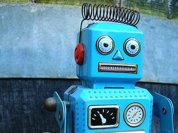 robo advisors managing money