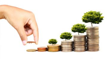 Buy And Hold: The Smart Investors Path To Wealth
