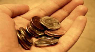 Investing With A Small Amount of Money