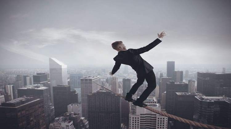 Ignoring Your Risk Tolerance: How To Avoid This Huge Mistake And Profit